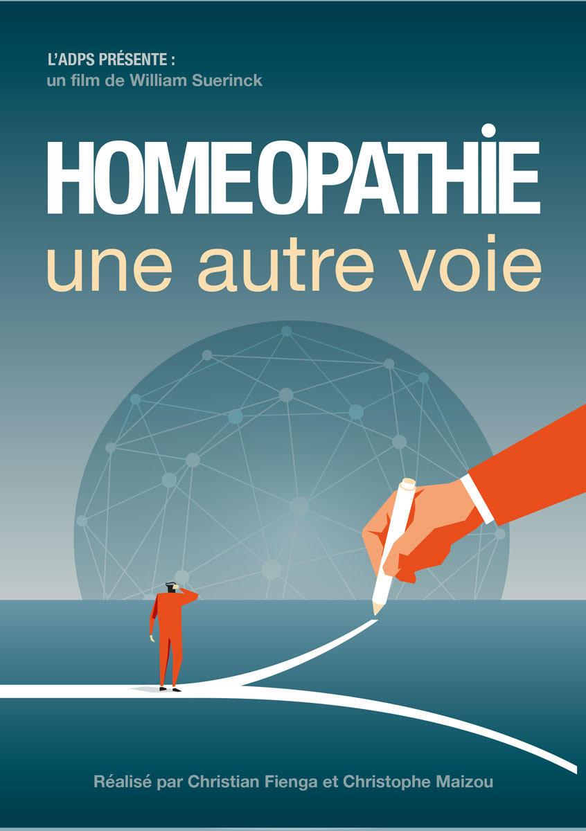 Homéopathie, une autre voie